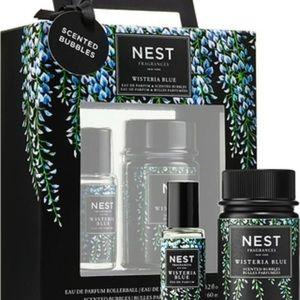 3x Nest Wisteria set